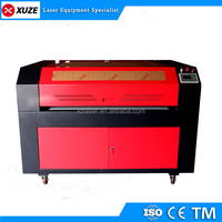 Water cooled Industrial Fabric Laser Cutting Machine Price
