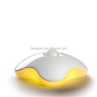 Clover Style 6 Led Wireless Led Stick Anywhere Night Light, Human Body Sensor Light, Motion Sensor Light