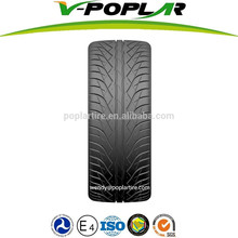 High quality big size UHP tire WANLI 255/40ZR20 SP601