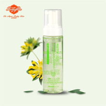 Natural Hebal Face Wash Oil Control Anti Aacne Face Cleansing Foam