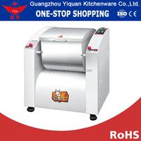 High quality automatic horizontal dough mixer