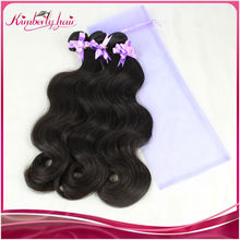 Cheap 10 to 30inches one donor brazilian knot hair extension