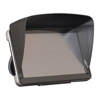 17 cm navigation sunshade GPS accessories parts gps navigator essential companion sun shield