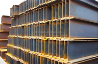 Hot Rolled High Quality Structural i beam for construction/ I beam 56c