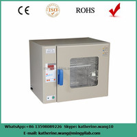 Table-top type electro thermal oven with 140L