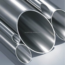 Welding And Seamless High Pressure Stainless Steel Pipe 304 316 321 316L