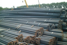 National factory HRB400 HRB500 Corrugated steel bars , TOP QUALITY