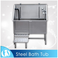 2015 Super Durable Bathtub for Dogs from China Factory