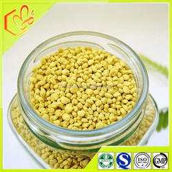 Bag packaging and ISO certification bee rape pollen extract