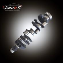forge steel crankshaft For PERKINS 1004 crankshaft 31315681