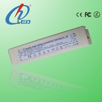 40w External Isolated DALI Dimming Floodlight LED Driver