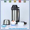 wholesale stainless steel vacuum thermos tea pot, travel pot