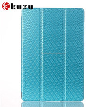 NEW design standing fold smart cover folio case for ipad mini Retina