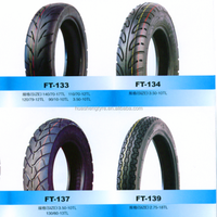 Motorcycle tire to philippines 140/70-17 TL