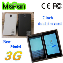 Best 7 inch android phone call tablet, 7 inch dual core tablet with sim card slot, best 7 inch tablet mtk8312