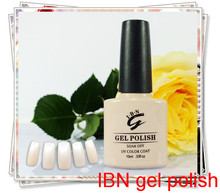 Put your private label on IBN no brand gel nail polish