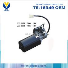 Low speed high torque duty ce electric motor