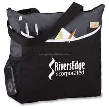 recycled material tote bag / protect environment tote bag / good tote bag for promotional