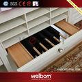 Welbom 2015 Buena calidad mueble para ropa
