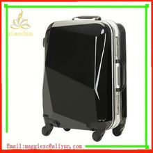 NO.694 Matte Finish Pinky Travel House Luggage