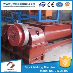 Popular and short time delivery ecological brick machine soil cement from china alibaba