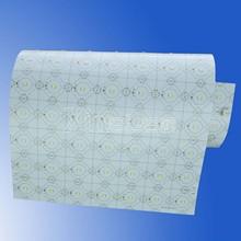 Flat 1mm slim flexible LED light mat ,Innovation design in 2015