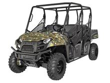 2015 Polaris Ranger Crew 570 Full-Size EPS Polaris Pursuit Camo Utility Vehicle