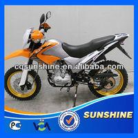 SX250GY-9A Popular South America Gas 250CC Motorbike