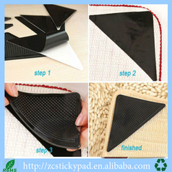 new car accessories products made in china pu gel sticky pad