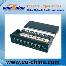 cat6 12ports patch panel utp ftp Only High Quality