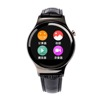 2016 new arrival wrist watch mobile phone christmas gift smart watch phone