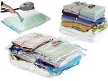 bolsas de embalaje de vacío hermético para la ropa