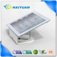 Retail security display anti-theft alarm stand device for ipad