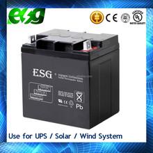 UPS Battery 12V 26ah for inverter ups