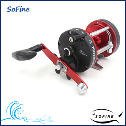STH-320AL China Manufacture Slap-up Fishing Reel Handle Knob