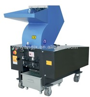 Hot Selling Yanyang Plastic Shredder Machine For Crushing Recycling Waste ABS/PET/PVC/PP Bottle