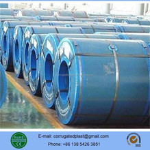 PP Corrugated Protection Sheet Roll