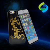 Hot sell 2015 new products ultra thin silicone 0.3 mm case for iphone 6