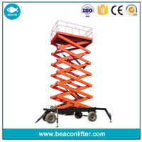 best quality mobilized building lift price used for carrying tools
