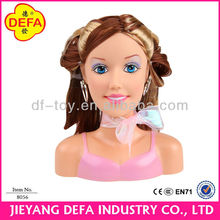 Hot sale promotion high quality fashion lovely doll princess with accessories