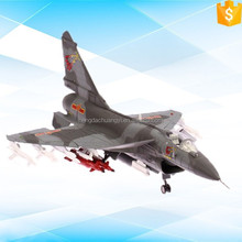J-10B 1:48 metal scale collect aircraft model