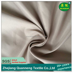 100% polyester dyed twill fabric for pillow and bedsheet