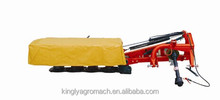 2015 hot sale new agricultural rear disc mower RDK model for tractor