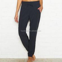 High quality male sports wear dry fit men yoga pants gym leggings