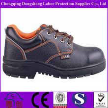 calzado de seguridad marca