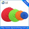 free sample silicone pot lid/silicone cooking pot lids