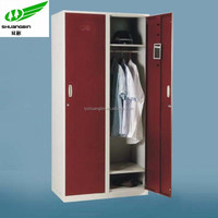 Customzied design high quality metal locker room bench