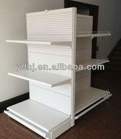 Top Hot!!!! Metal Supermarket Shelf-manufacturer in China