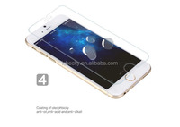Best Quality Assured Cheap Price Scratch-Resisitant high clear screen protector for s4 zoom c1010