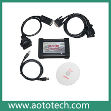 fly100 for honda scanner for Honda key programmer for honda vehicles from 1992 to current --Fannie